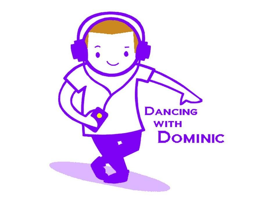 Dancing with Dominic